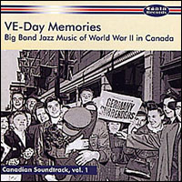 VE Day Memories